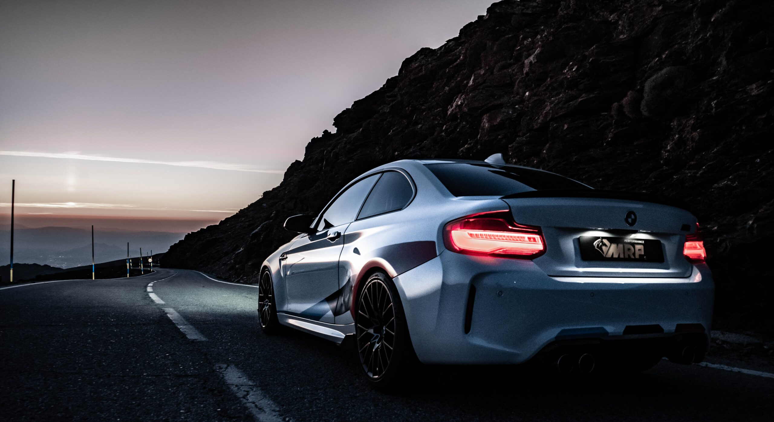Capristo BMW M2 COMPETITION