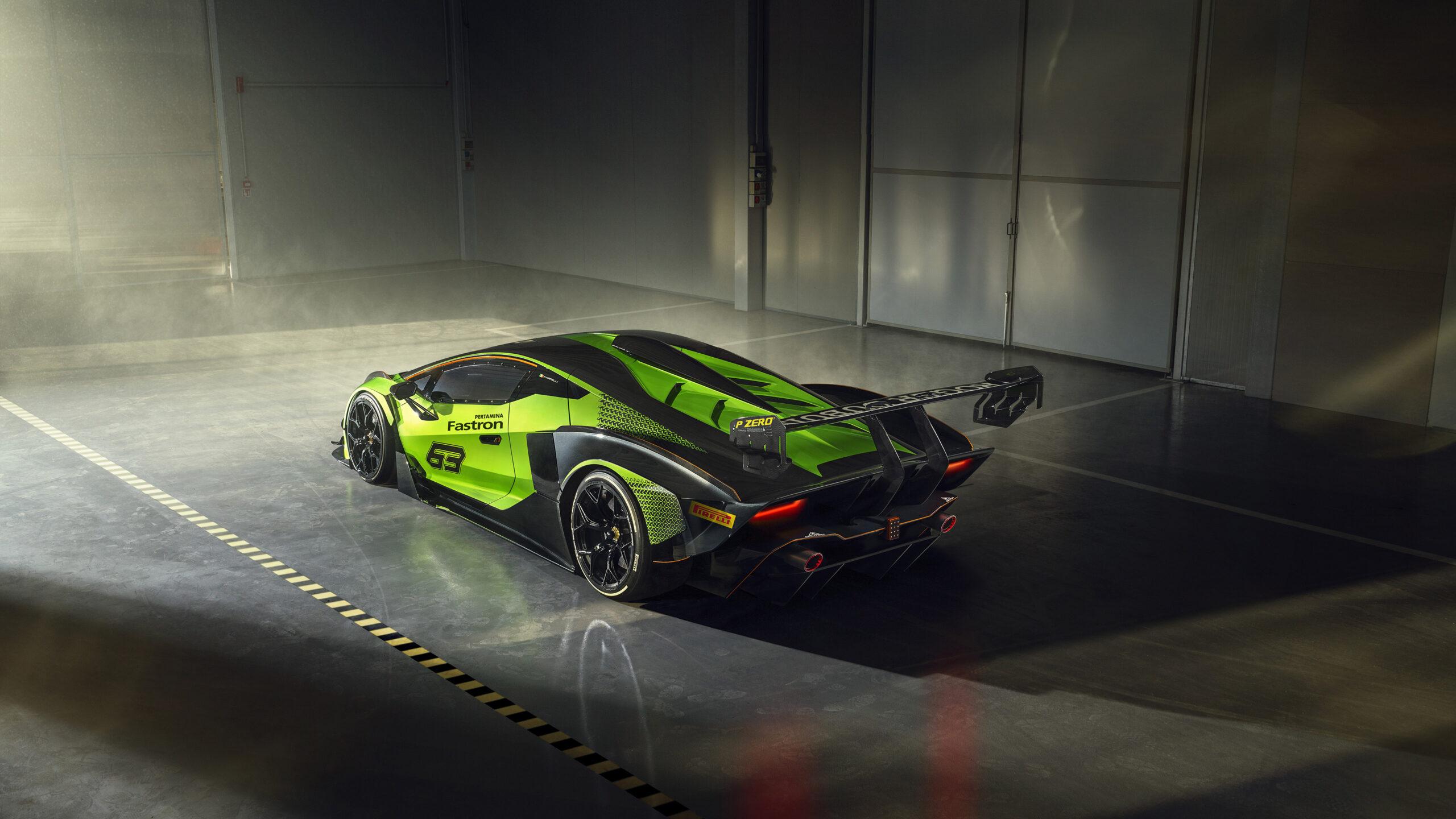 Essenza: lo stato dell'arte del motorsport nel 2020.